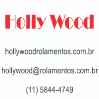 holly wood rolamentos
